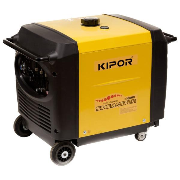 генератору Kipor IG3000.